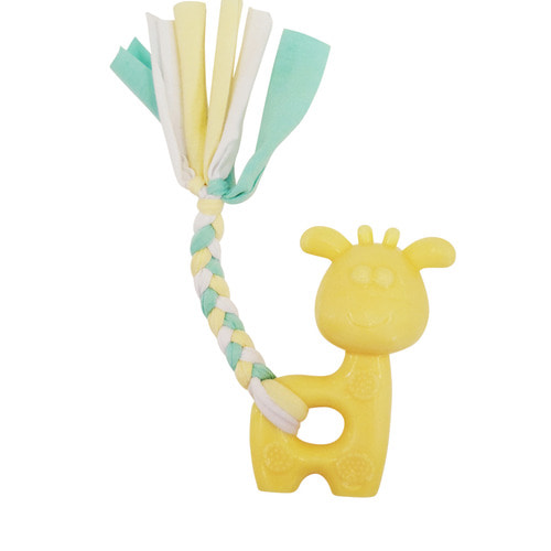 Chewy Giraffe yellow