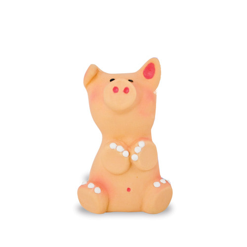 Baby Piggy Teether