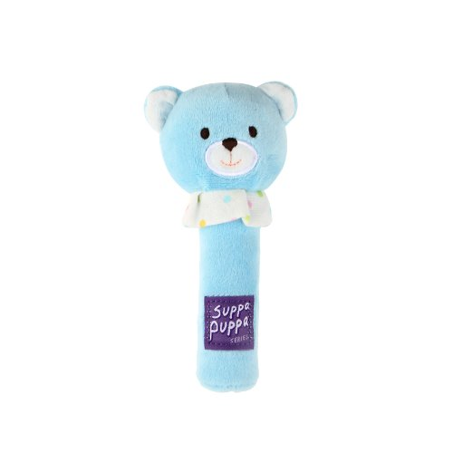 Bubble Teddy Stick
